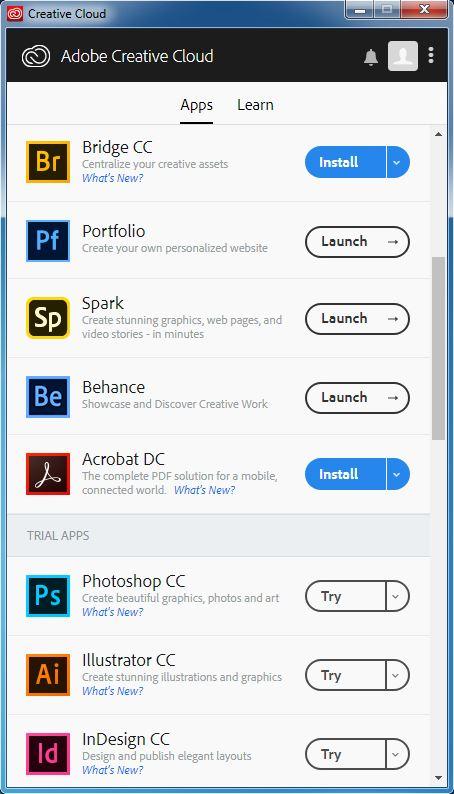 Adobe Cc License Expired Fix